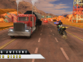 Traffic Bike Rider Super Racer