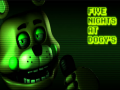 Five Nights At Dogy's (Official)