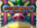 Memory Coach: Blocks