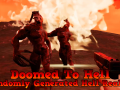 Doomed To Hell: The Silent Island