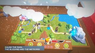 Puppies vs Undead: Game Trailer