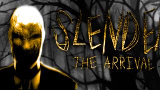 Slender - The Arrival - Remastered