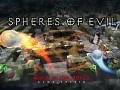 Spheres of Evil v0.7 (Demo) - Top-down action/maze