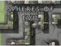 Spheres of Evil v1.2 (Beta) - Top-down action/maze