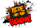 Hide and go boom