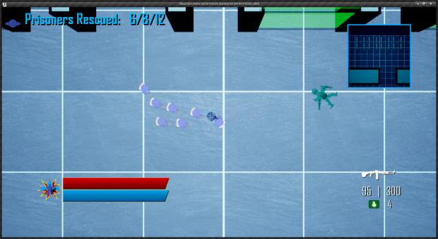 Screenshot   Quarantine Zone 5