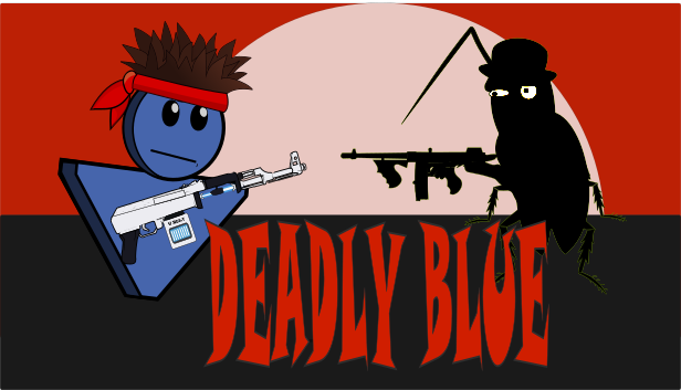 Deadly Blue