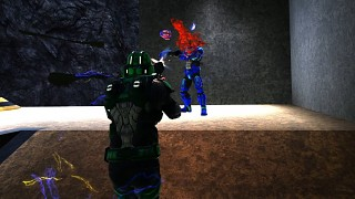 Hailstorm VR