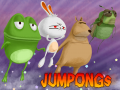 Jumpongs : The masters of the jump