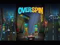 Overspin: Night Run