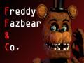 Freddy Fazbear & Co.