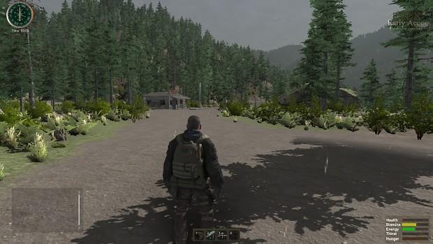Environment Improvements