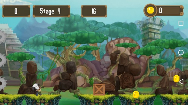 legends world enimies obstacles 3