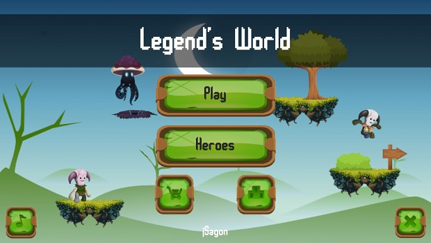 legends world fantasy casual end 4