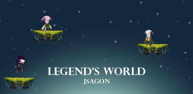 Legend's World