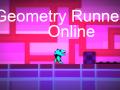 Geometry Runner Online