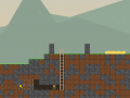 Dwarf Colony Game (temporary title)
