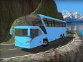 Bus Hill Climbing Simulator
