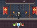 Super Skeleton Butler