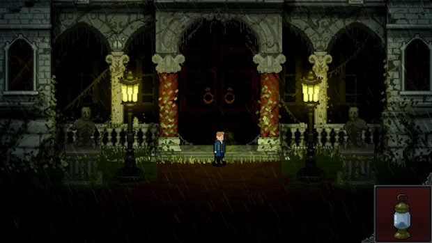 Lamentum Screenshots