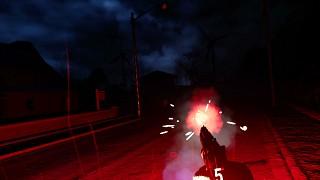 REFICUL VR Survival Horror Game