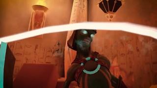 Anubis Challenge Teaser