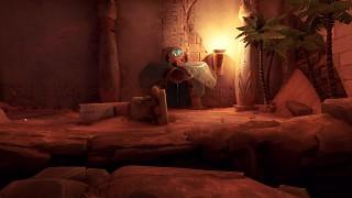 Trailer Anubis' Challenge