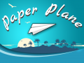 Paper Plane - Tap Game