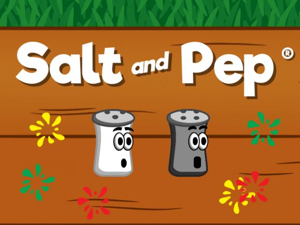 Salt and Pep