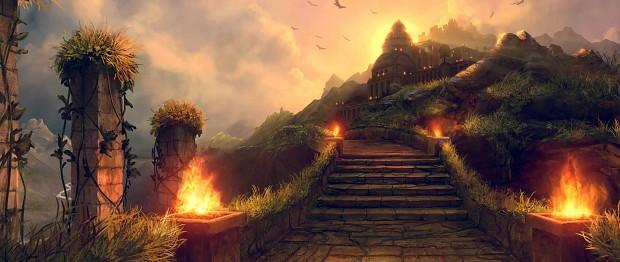 last epoch temple of eterra 5