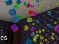 Pird: Cubes