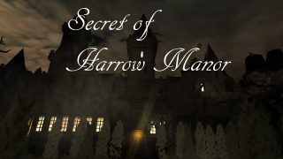 Secret of Harrow Manor