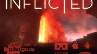 iNFLiCTED — VR Adventure Game set in Purgatory