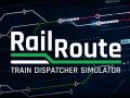 Rail Route - a train dispatcher simulator