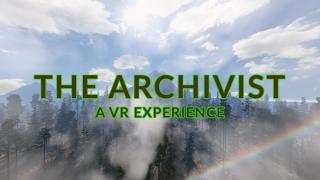 The Archivist: VR