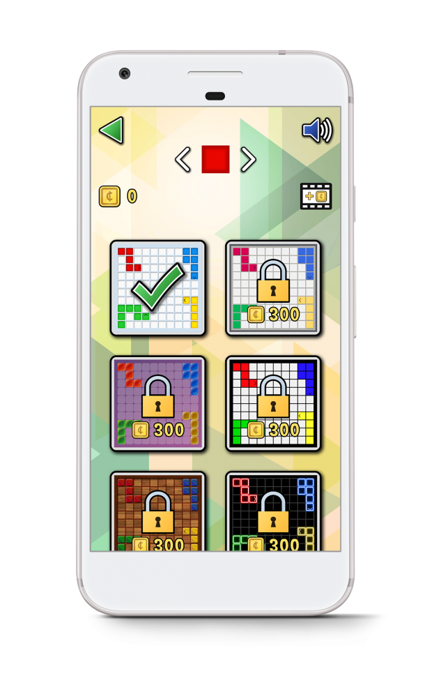 Game screenshoots