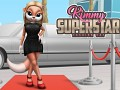 Kimmy Superstar: Talking Fashion Cat