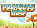 Princess Boo - 3D Run