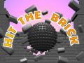 Hit The Brick - Hit And Smash Brick Wall 3D