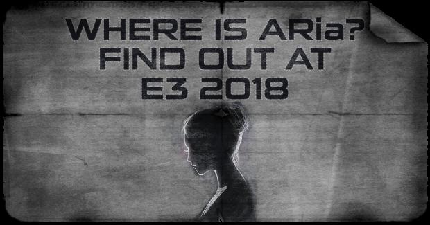 Where is ARia