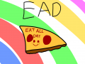 EAT ALL DAY!!