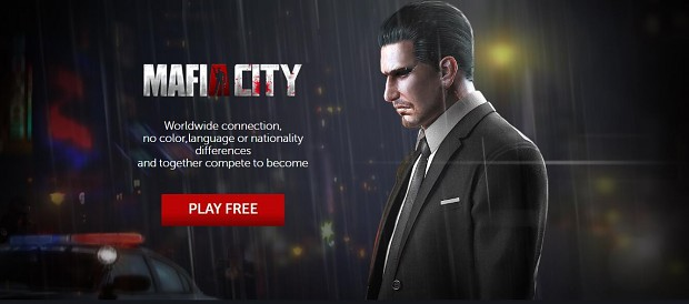 Mafia City H5 Game