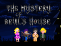 The Mystery of Devils House