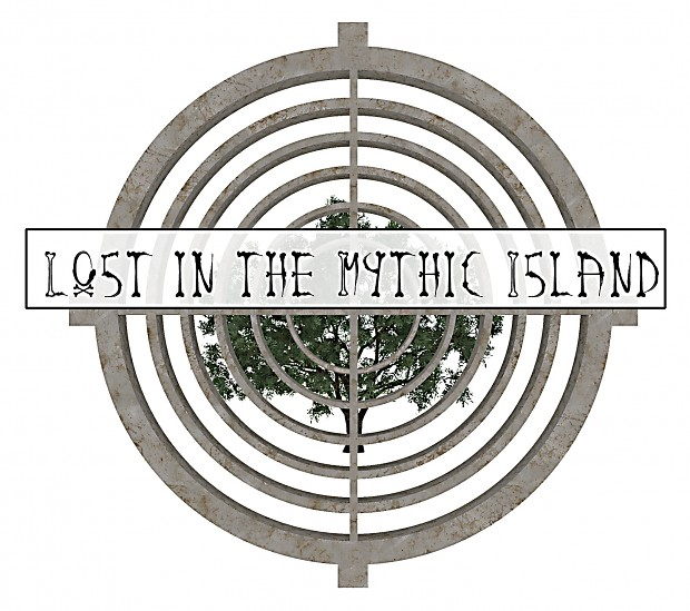 Lost in the Mythic Island
