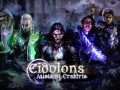 Eidolons: Mists of Ersidris