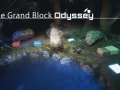 The Grand Block Odyssey