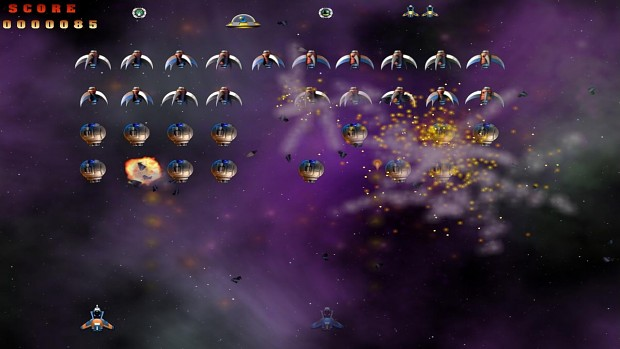Firebird - Steam version