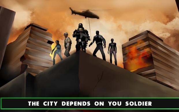 City Depends 3