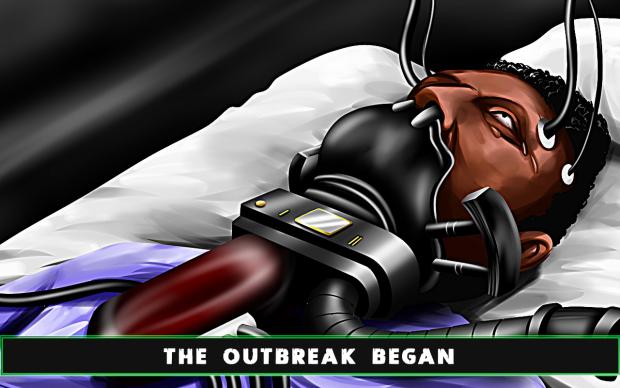Outbreak began 2