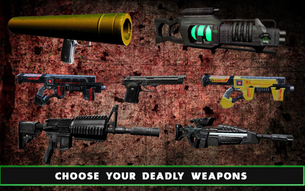 Weapons Playstore 8